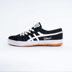 sepatu badminton Kodach i 8172 Hitam Putih ykraya.com 1