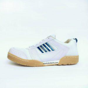 sepatu badminton kodachi-AR-PLUS-putih-biru ykraya sepatu capung sepatu running badminton 2