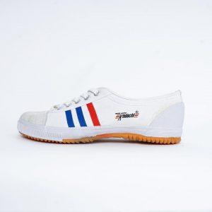 sepatu-kodachi-8111 merah biru ykraya-sepatu-capung-running-badminton-volley-1